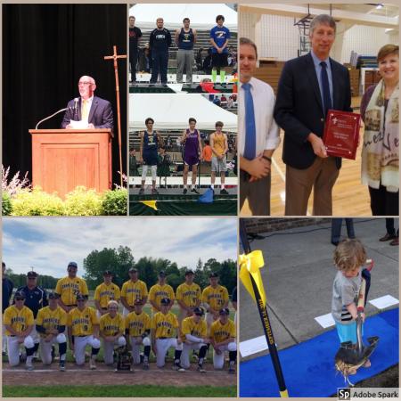 Photos of year highlights